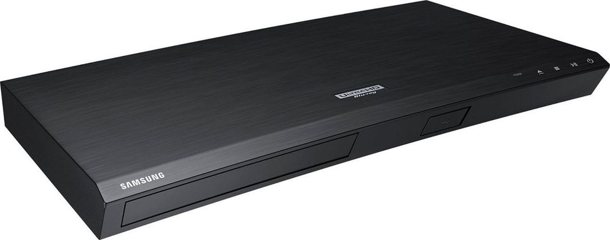 цена на Samsung Ultra HD UBD-M8500 Blu-ray плеер + 5 дисков New