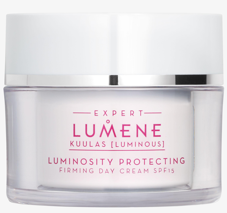 Lumene Kuulas Укрепляющий дневной крем-уход SPF15, придающий сияние, 50 мл lumene valo придающий сияние дневной крем vitamin c 50 мл