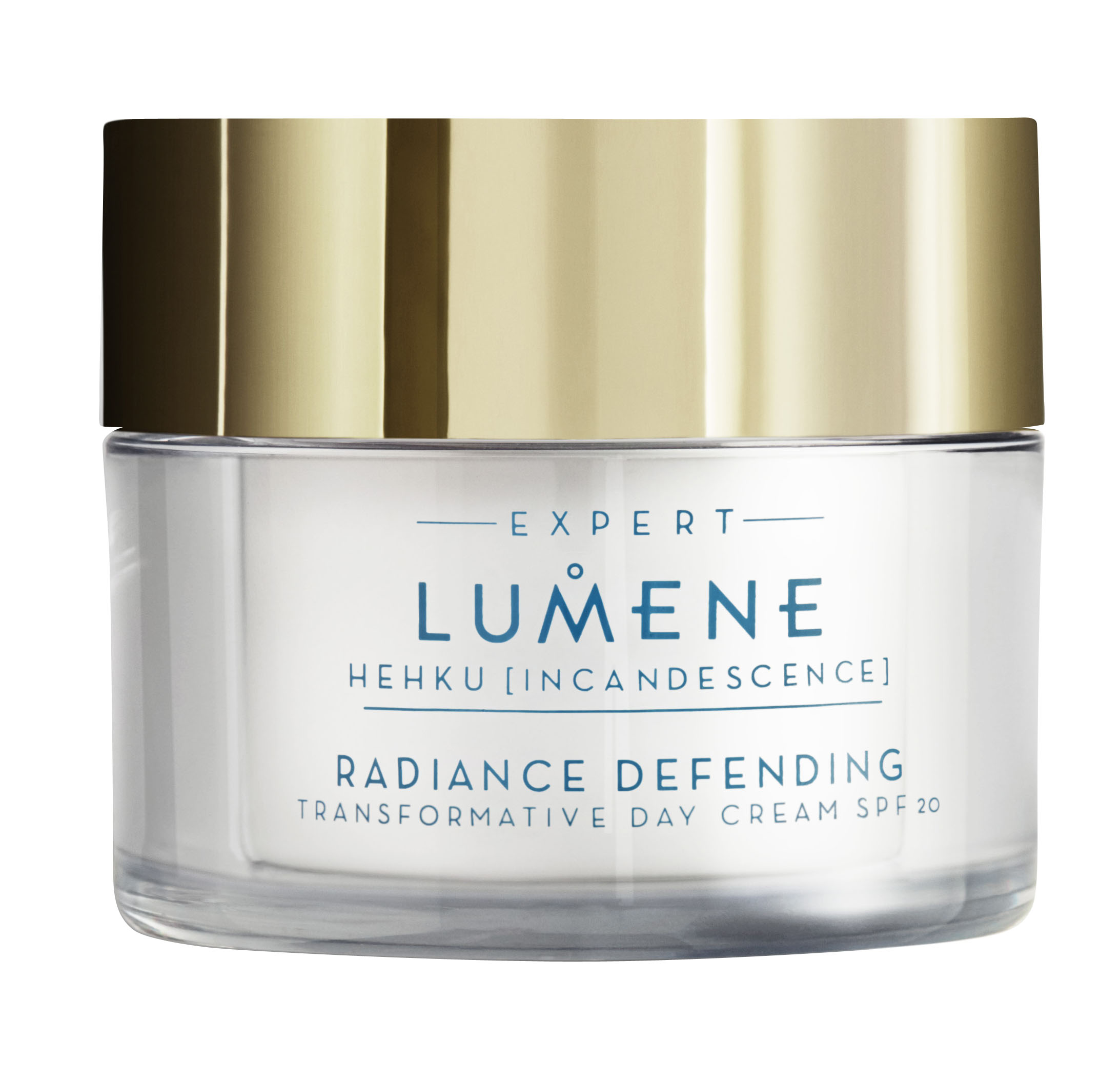 Lumene Hehku Восстанавливающий дневной крем-уход SPF 20, возвращающий сияние, 50 мл lumene valo придающий сияние дневной крем vitamin c 50 мл