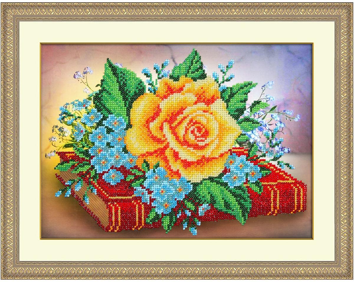 Картинки с вышивками бисером