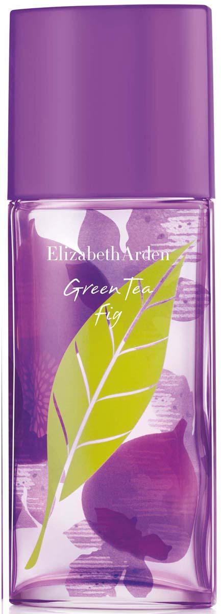 Elizabeth Arden Green Tea Fig Туалетная вода женская, 100 мл цена
