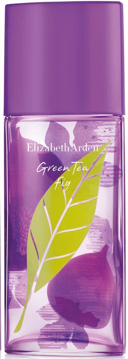 Elizabeth Arden Green Tea Fig Туалетная вода женская, 50 мл elizabeth arden 60