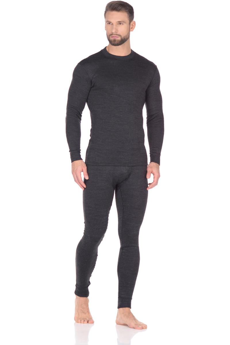 Комплект термобелья Montero City Line Cotton Comfort комплект термобелья мужской montero цвет черный mclсс 0102 размер 54 56