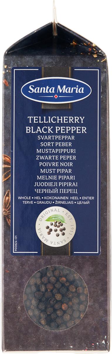 цена на Santa Maria Черный перец Tellicherry целый, 450 г