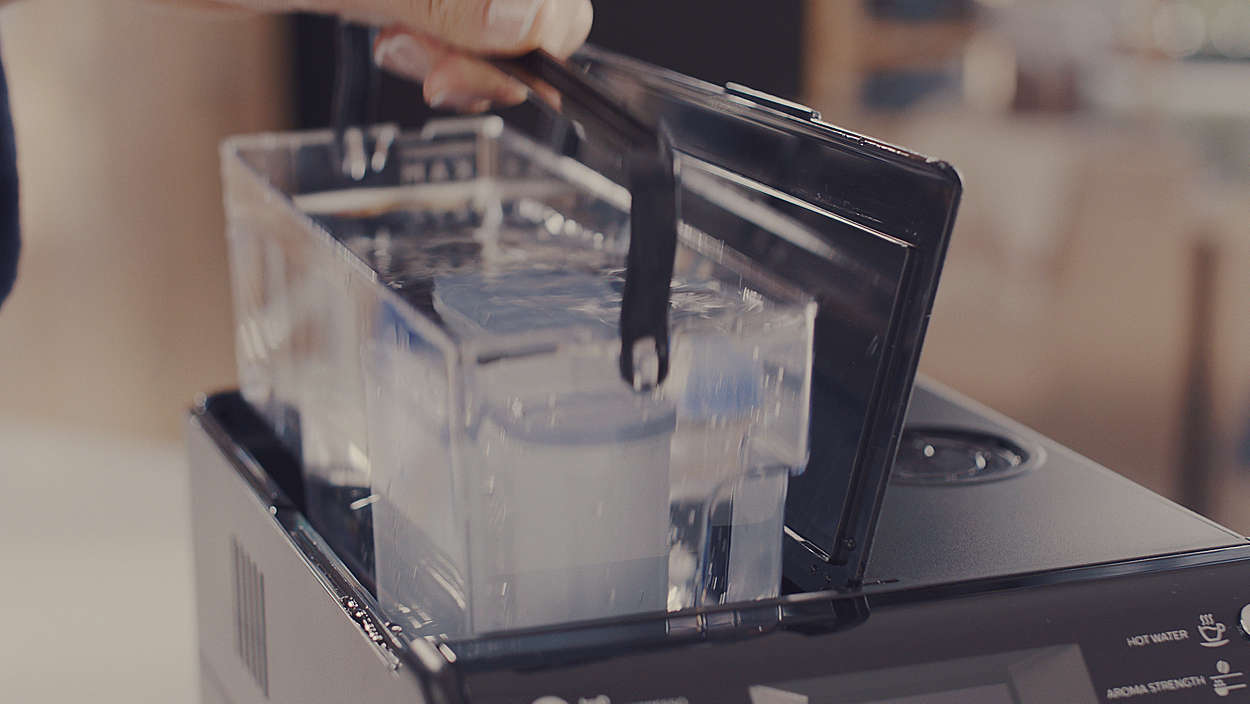 Philips CA6903/10 AquaCleanфильтр для воды для кофемашины Philips
