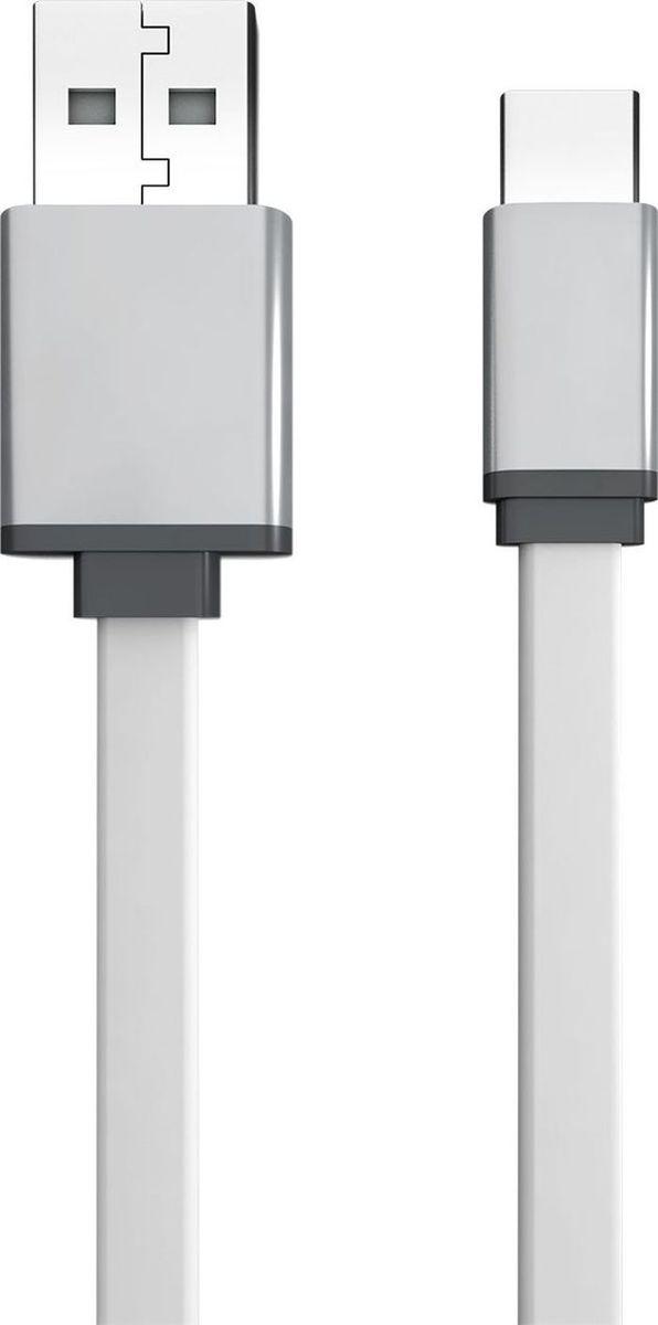 Akai CE-443W, White дата-кабель USB 2.0-Type C (1 м)