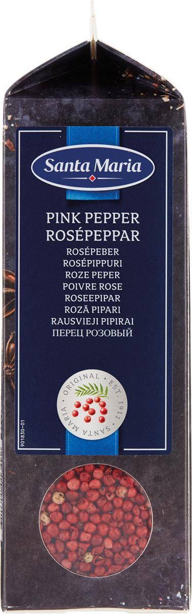 цена на Santa Maria Перец розовый целый, 265 г
