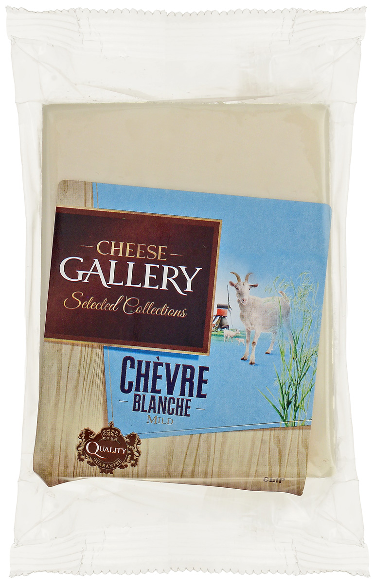 Cheese Gallery Сыр Козий, 50%, 175 г