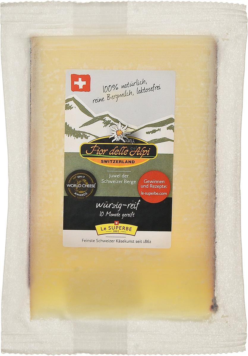 Le Superb Сыр Фьор делле Альпи, 200 г