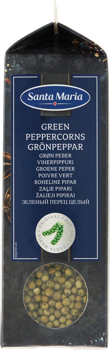 цена на Santa Maria Зеленый перец целый, 165 г