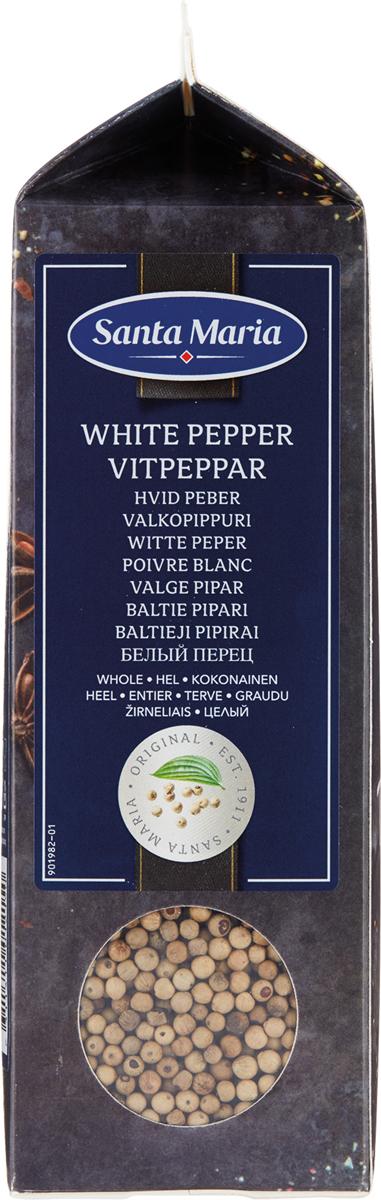 цена на Santa Maria Белый перец целый, 550 г