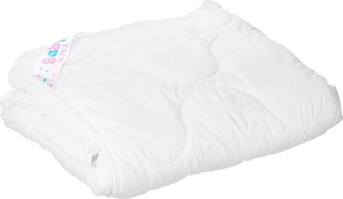 OL-Tex Одеяло детское Baby цвет белый 110 х 140 смБХМ-11-2Одеяло детское Ol-tex BABY. Облегченное одеяло оформлено фигурной стежкой и окантовано по краю. Стежка равномерно удерживает наполнитель в чехле, а окантовка сохраняет форму изделия. Чехол одеяла выполнен из микрофибры (100% ПЭ). Наполнитель - волокно Холфитекс. Основные свойства наполнителя: - гиппоаллергенный, - особая мягкость и легкость, - отличные терморегулирующие свойства, - практичность и легкий уход. Уважаемые клиенты! Обращаем ваше внимание на цветовой ассортимент товара. Поставка осуществляется в зависимости от наличия на складе. Рекомендуем!