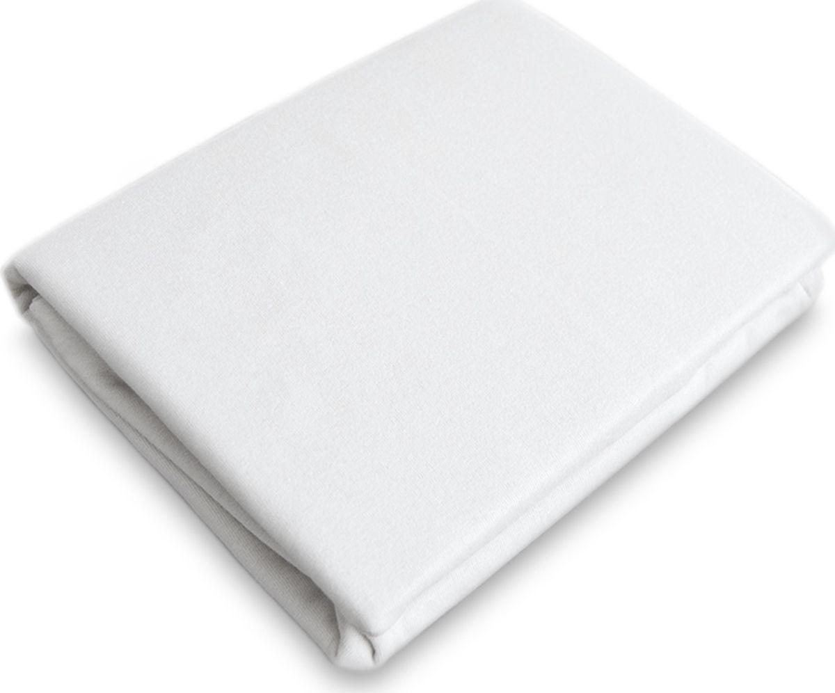 OL-Tex Наволочка детская Baby цвет белый 40 х 60 см 2 шт