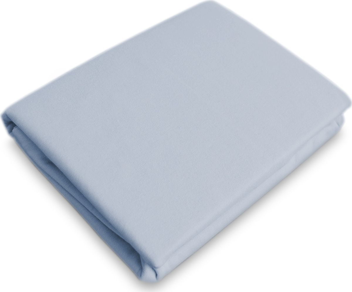 OL-Tex Наволочка детская Baby цвет голубой 40 х 60 см 2 шт