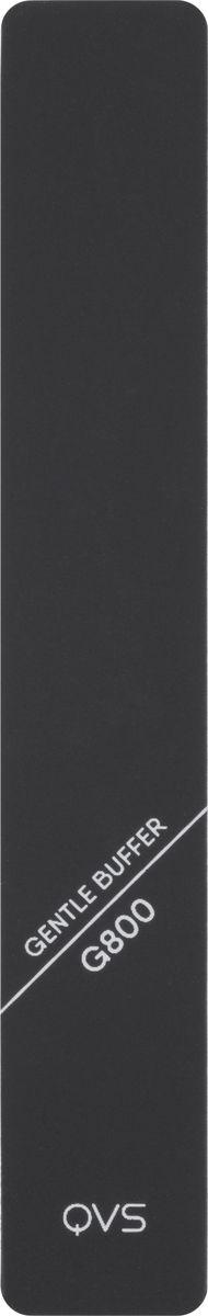 QVS Мягкий баф для ногтей. 82-10-1666 qvs набор для ухода за ногтями и кутикулой мини баф полировка палочки для кутикулы 82 10 1679