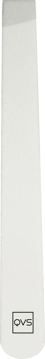 QVS Керамическая пилка для ногтей и кутикулы. 82-10-1678 qvs палочки для кутикулы из натурального дерева 10 шт