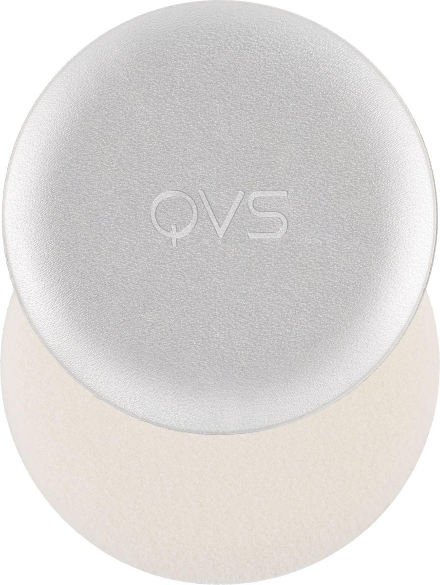 QVS Пуховки для пудры, 2 шт. 82-10-1703