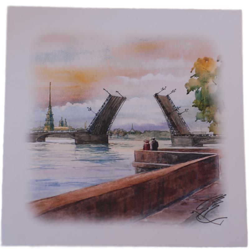 Открытки мосты санкт-петербург, видами санкт-петербурга смотреть
