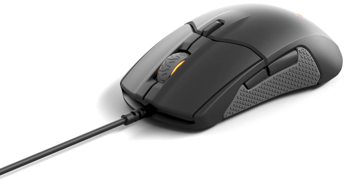 Игровая мышь SteelSeries Sensei 310, Black мышь steelseries sensei 310