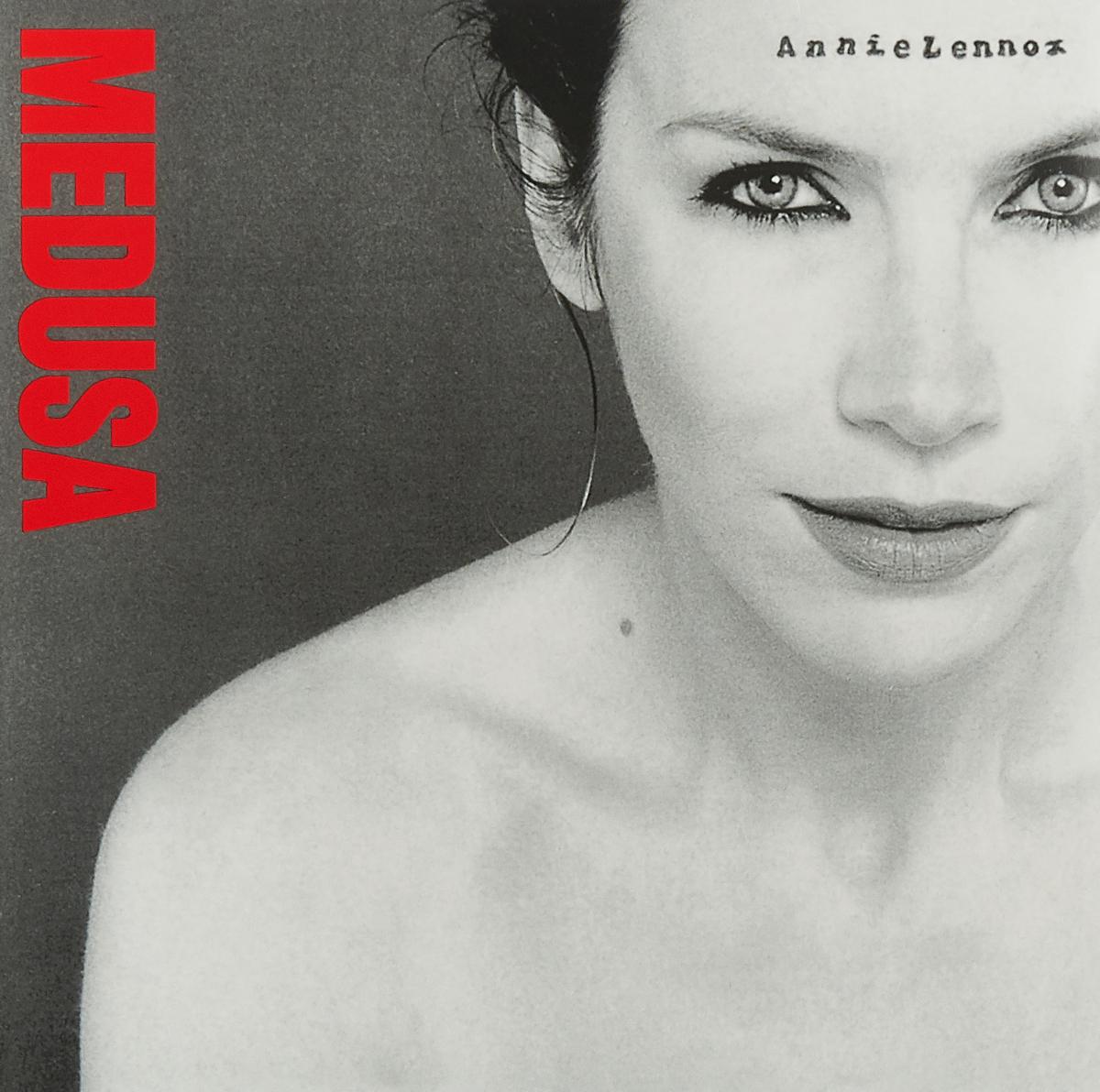 цена на Энни Леннокс Annie Lennox. Medusa (LP)
