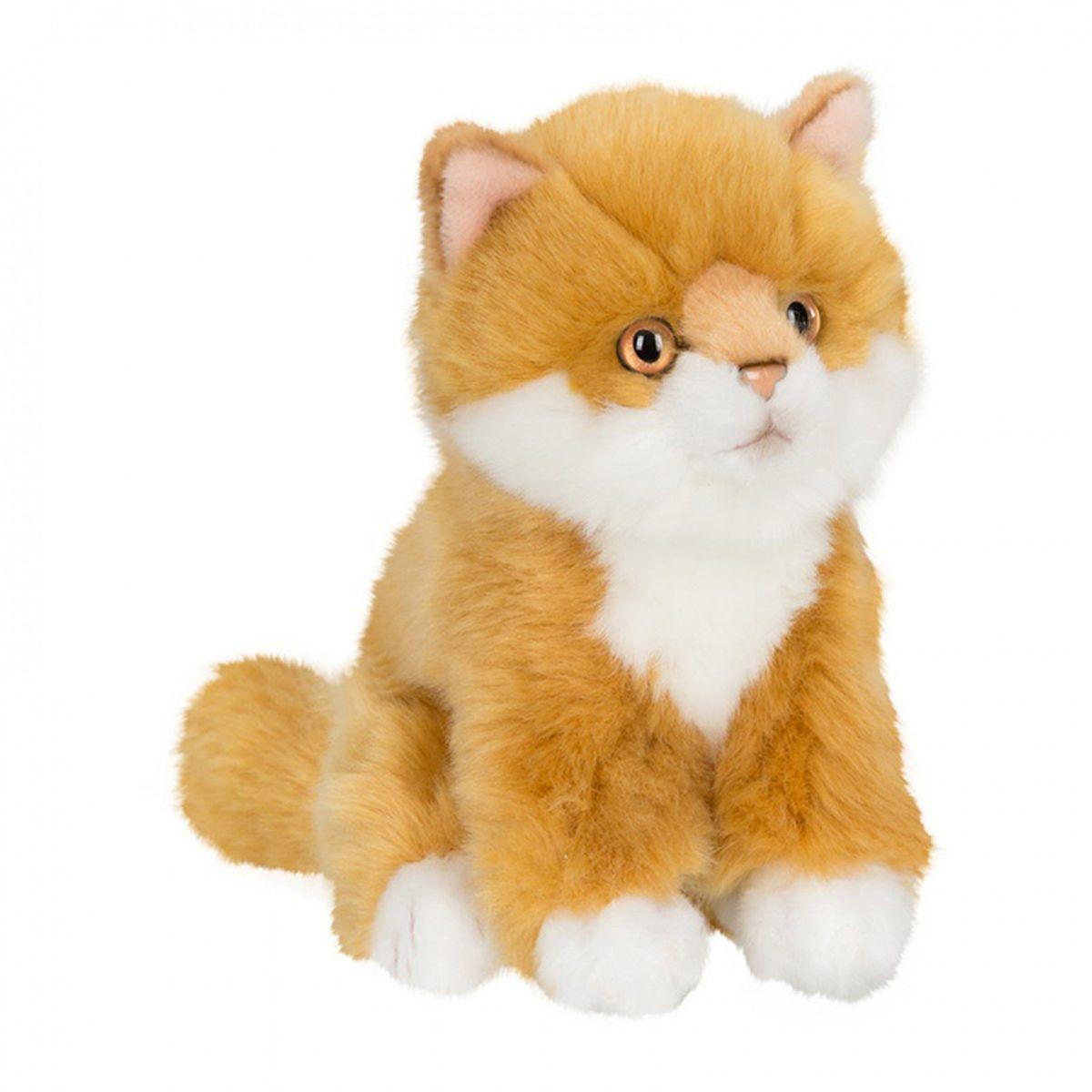 мягкая игрушка котик купить