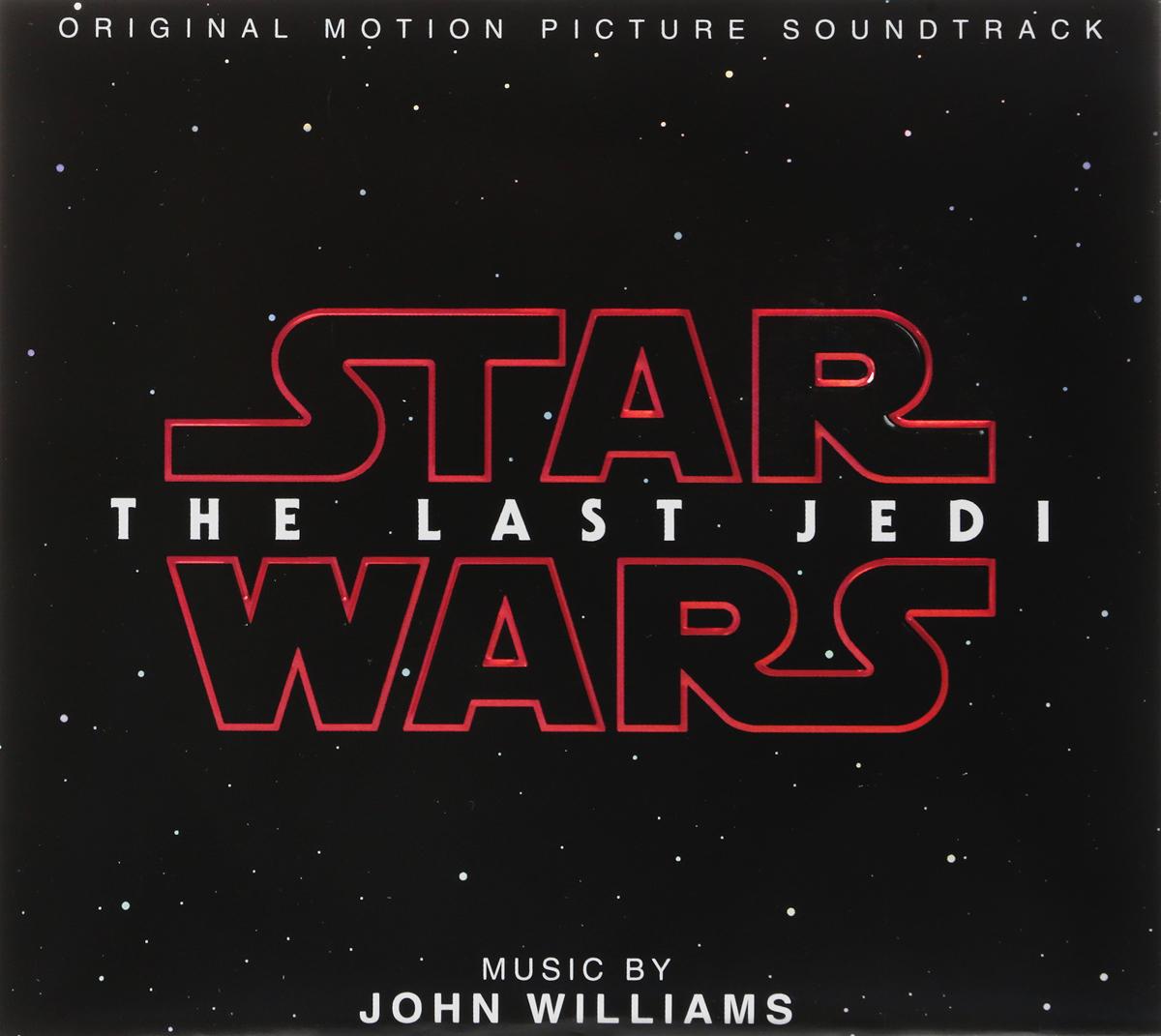 John Williams. Star Wars: The Last Jedi Original Motion Picture Soundtrack