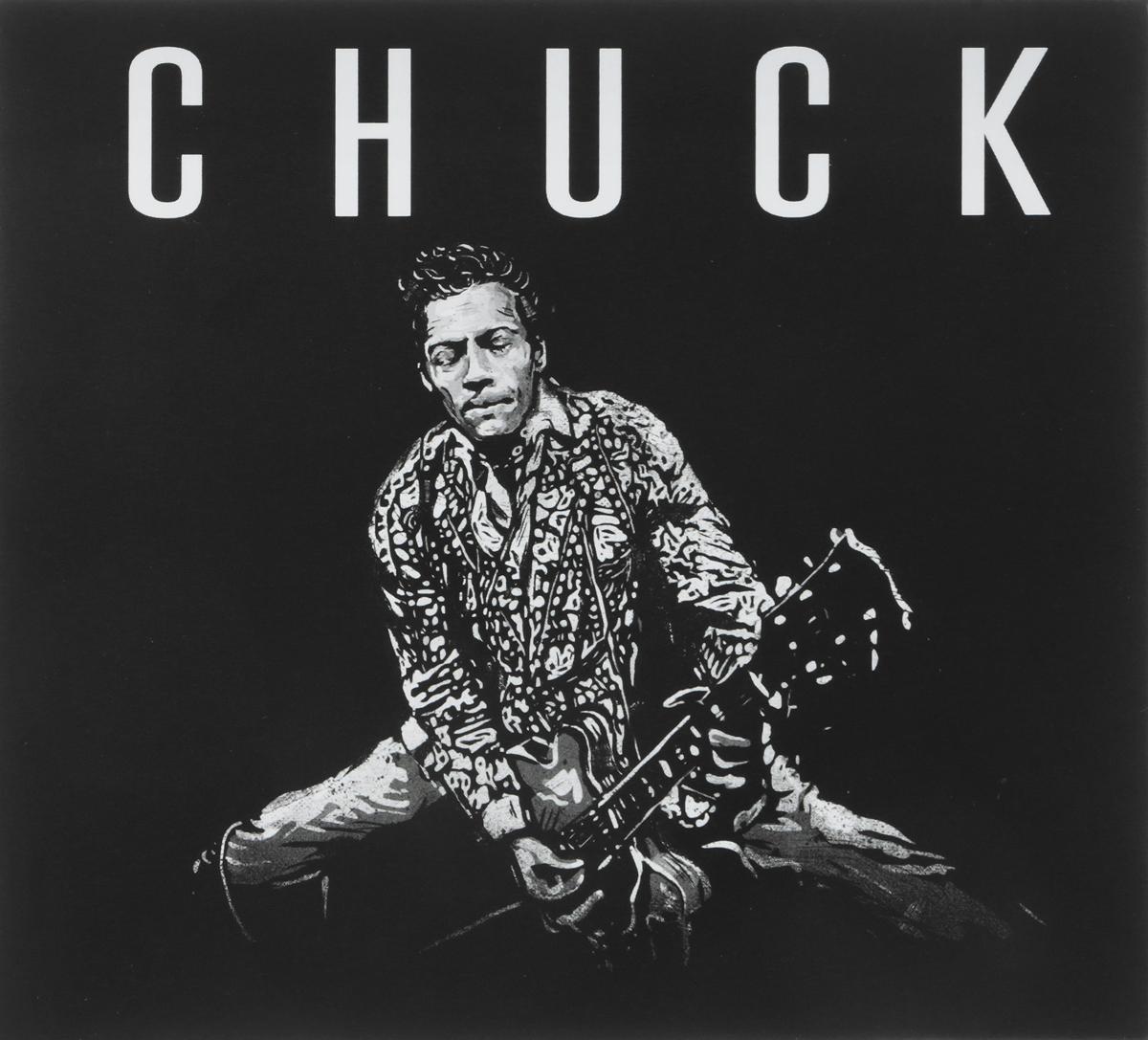 Чак Берри Chuck Berry.