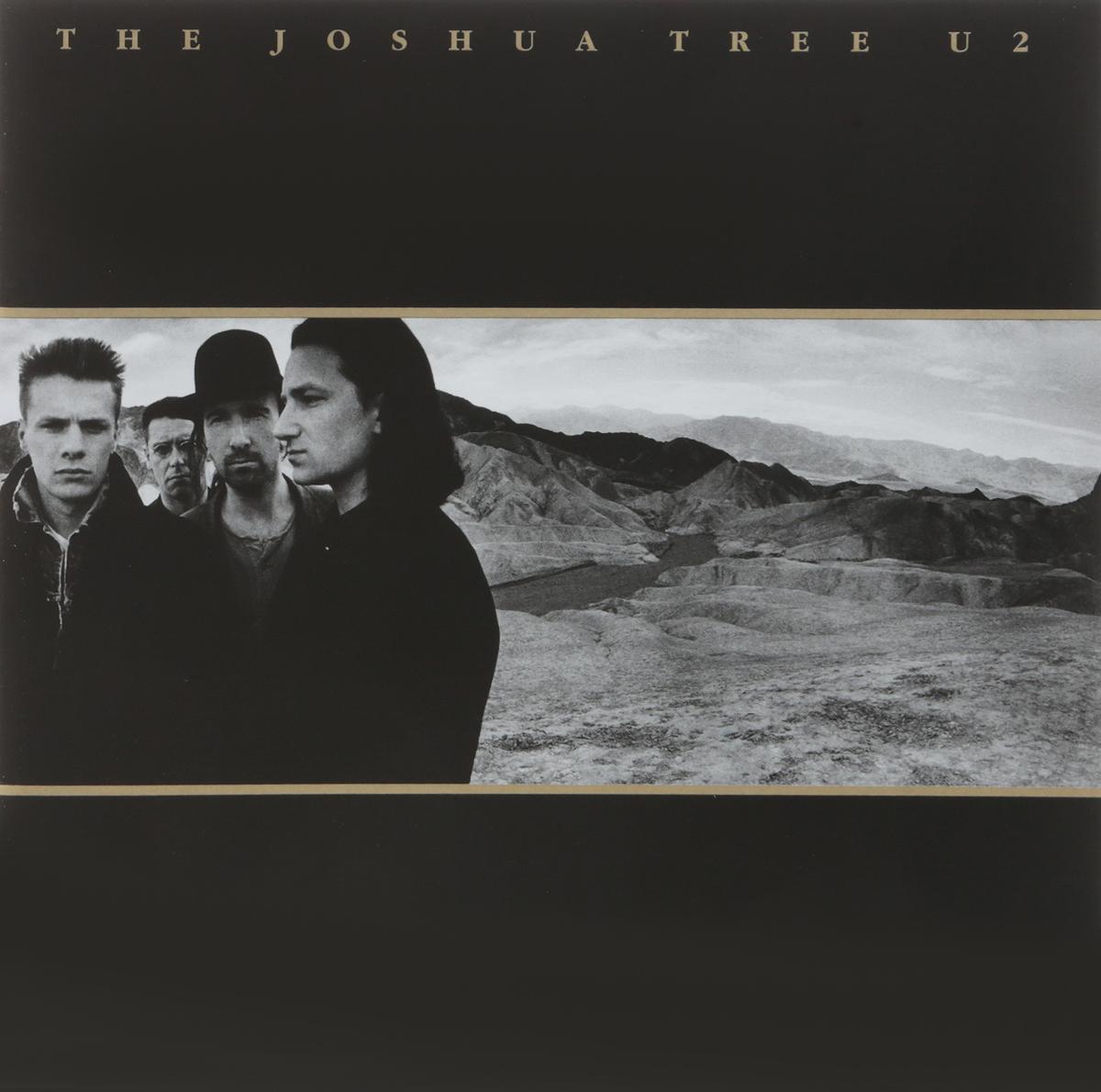 U2 U2. Joshua Tree