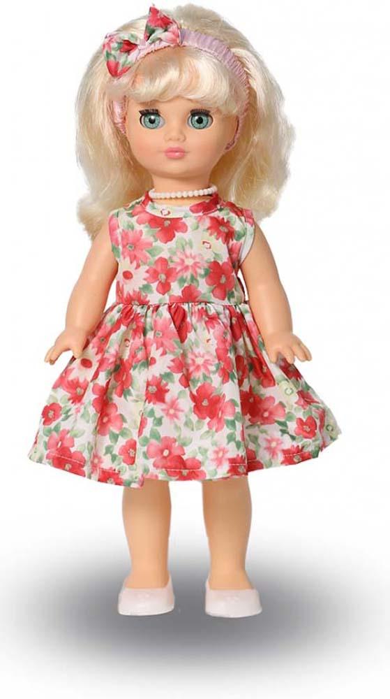 Весна Кукла озвученная Герда 15 весна весна кукла интерактивная милана 20 озвученная 70 см