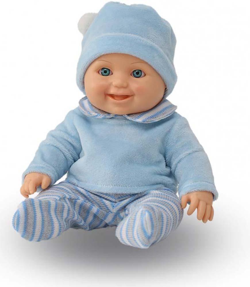 Весна Кукла Малыш 11 мальчик