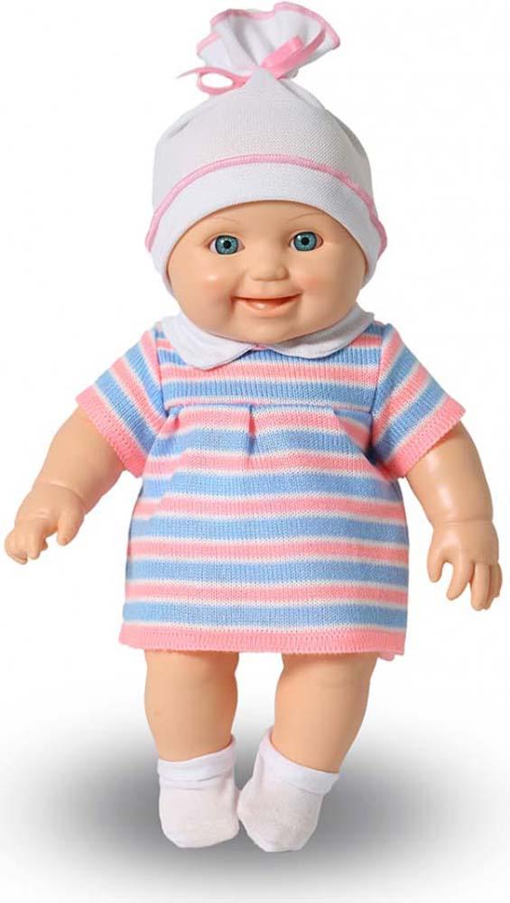 Весна Кукла Малышка 17 девочка