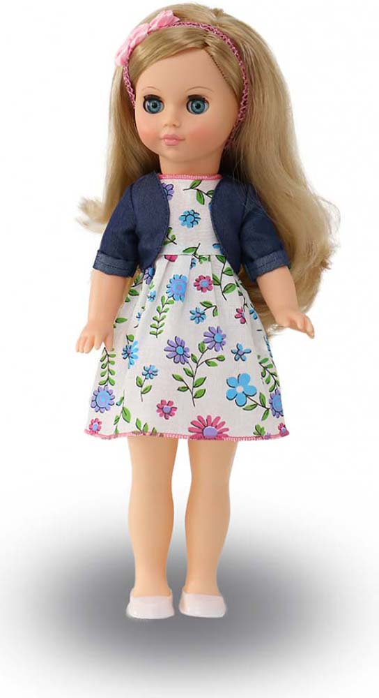 Кукла Мила 11