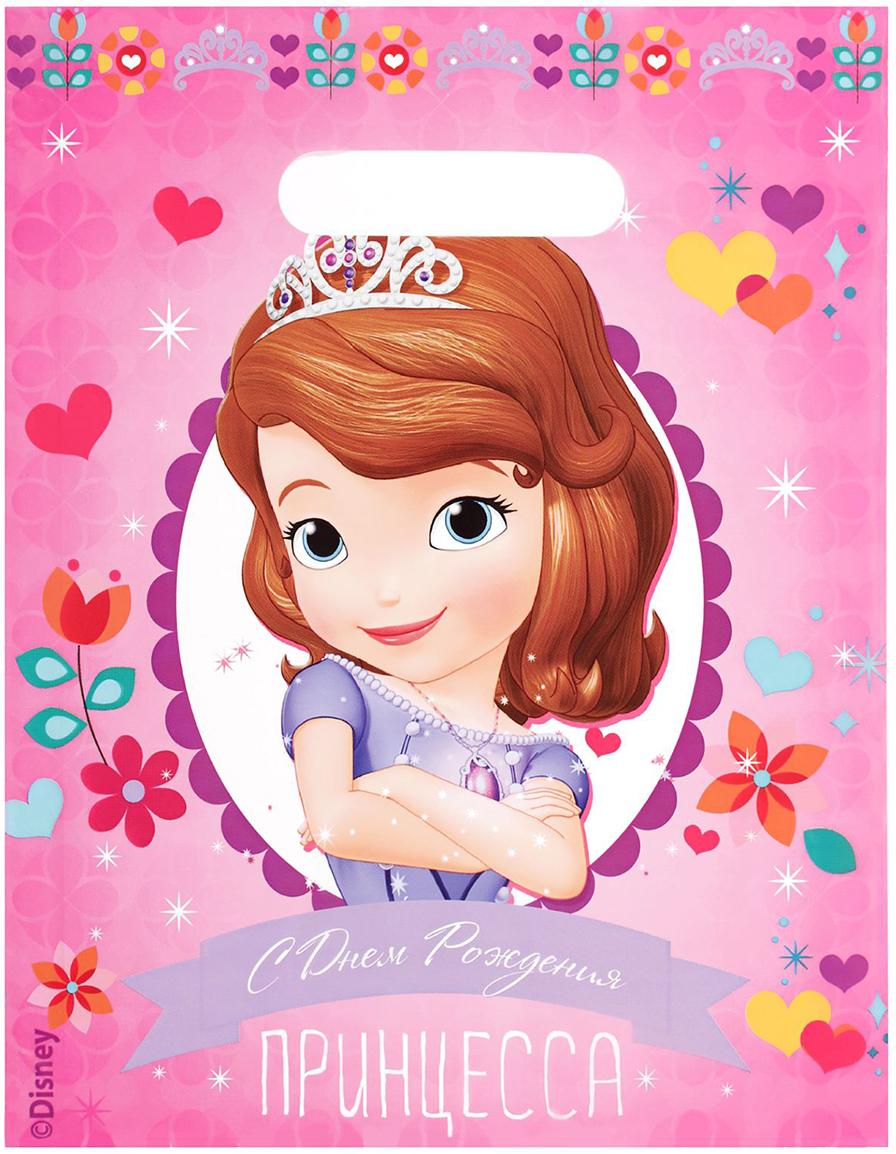 Открытка девочке принцессе, советские открытки