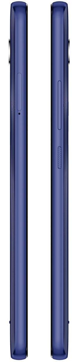 Смартфон Alcatel 3C 1/16GB, синий