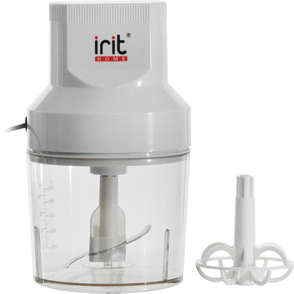 Измельчитель Irit IR-5041, White