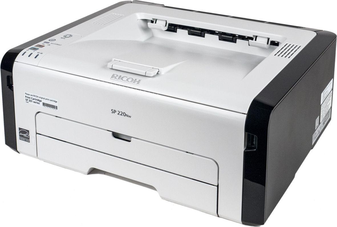 Ricoh SP 220Nw принтер