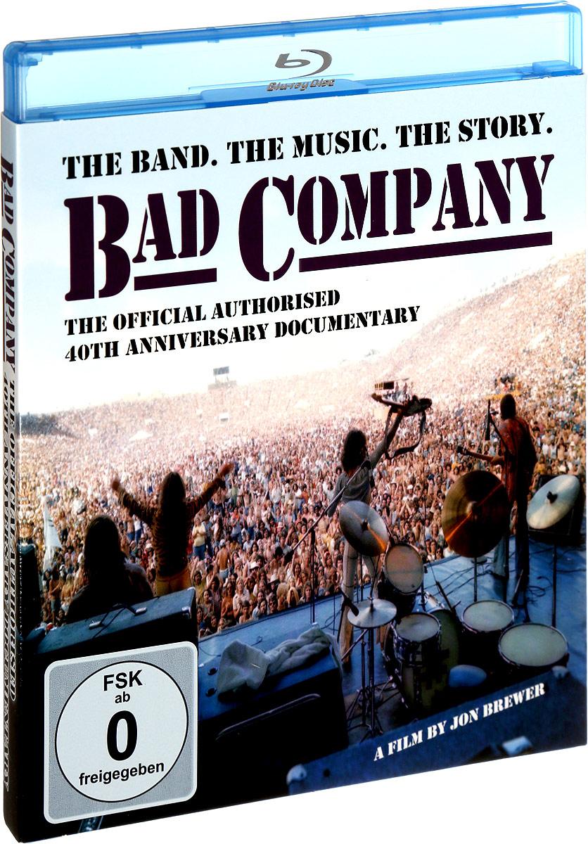 Bad Company,Jon Bream Company, Jon Bre. Company (Blu-Ray Audio)