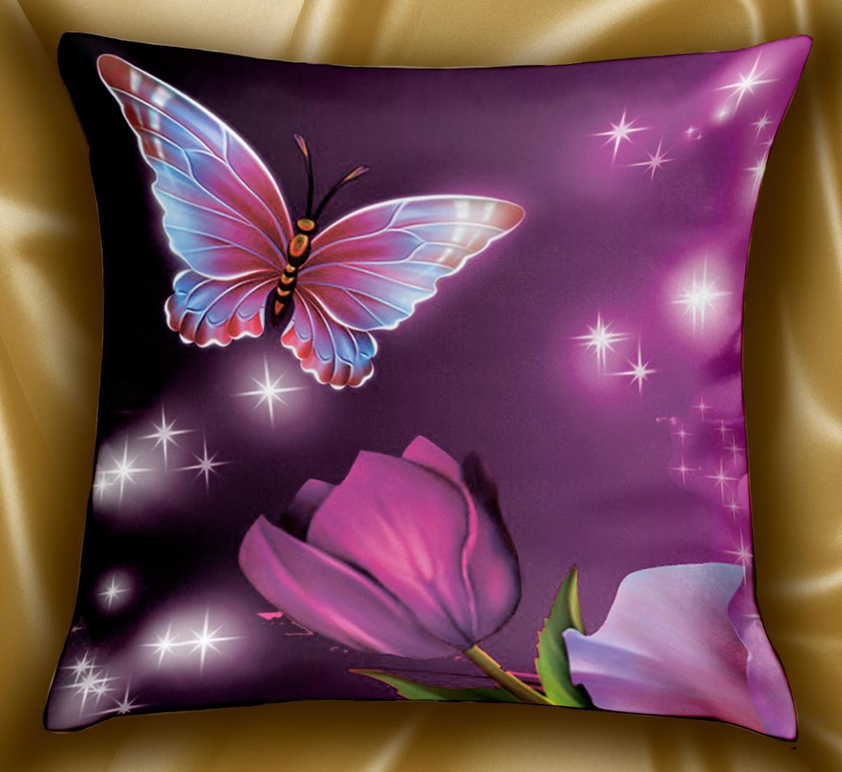 Подушка декоративная МарТекс