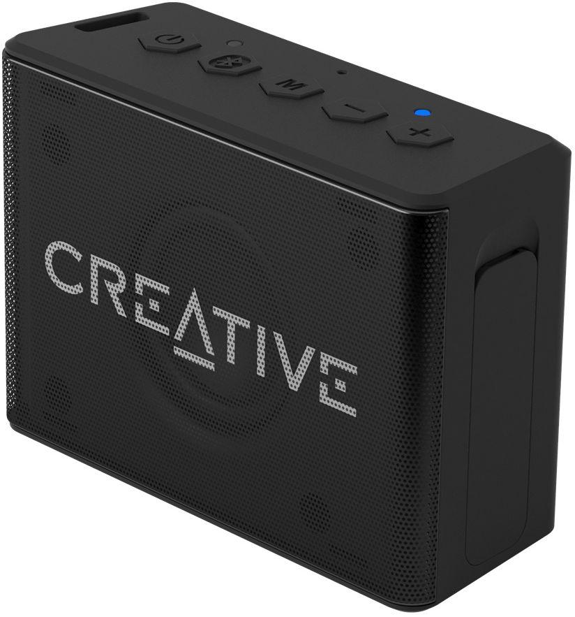 Беспроводная колонка Creative Muvo 1C, Black (51MF8251AA000)
