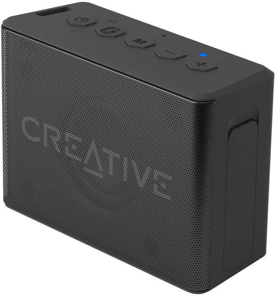 Беспроводная колонка Creative Muvo 2C, Black (51MF8250AA000) цена и фото