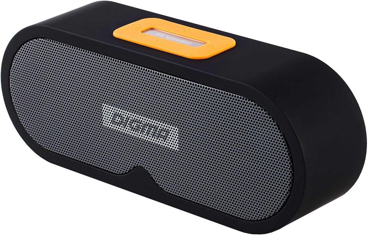 лучшая цена Беспроводная колонка Digma S-31, Black