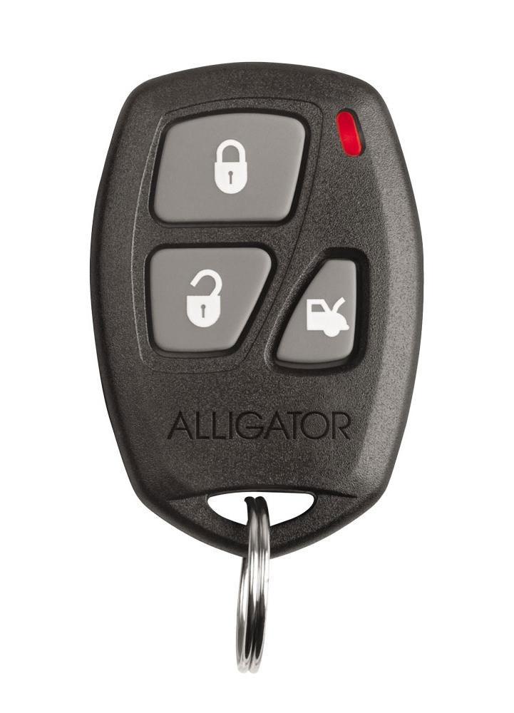 Alligator A-1S автосигнализация Уцененный товар (№1)