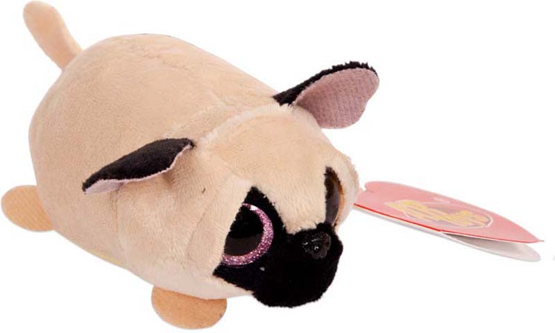 ABtoys Мягкая игрушка Собачка 10 см 109318 мягкая игрушка abtoys собачка