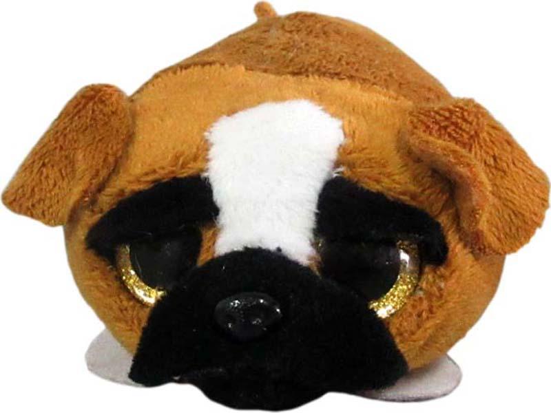 ABtoys Мягкая игрушка Собачка 10 см 109327 мягкая игрушка abtoys собачка