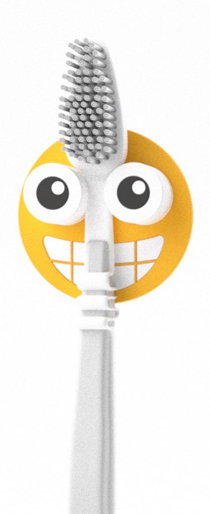 Держатель для зубной щетки Balvi