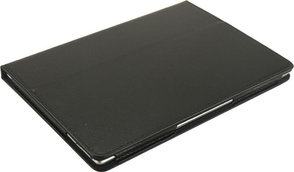 """IT Baggage чехол для Lenovo VO Tab 4 10"""" TB-X704L Plus, Black"""