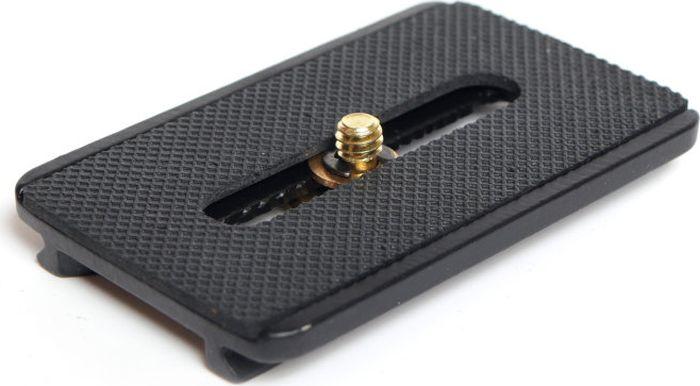 Fujimi FJ-QRP80, Black быстросъемная площадка для Fujimi FJPH-80B цена