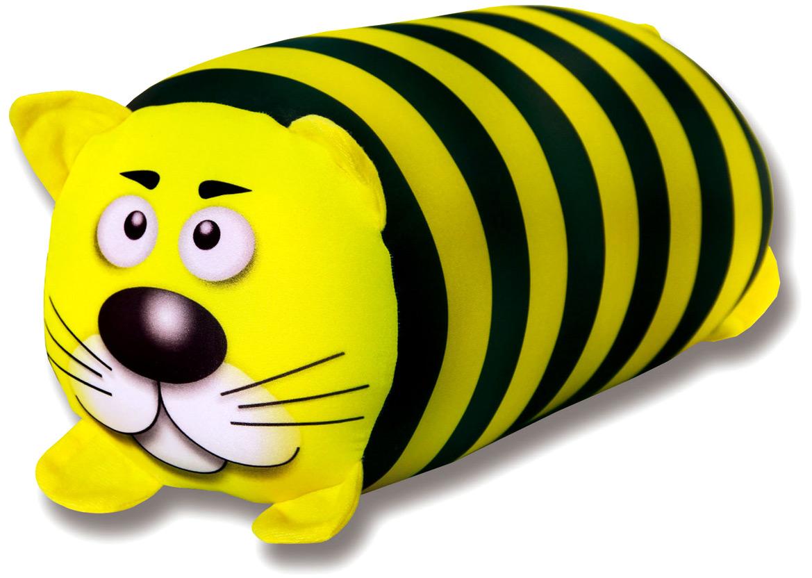 Подушка-валик антистрессовая Штучки, к которым тянутся ручки