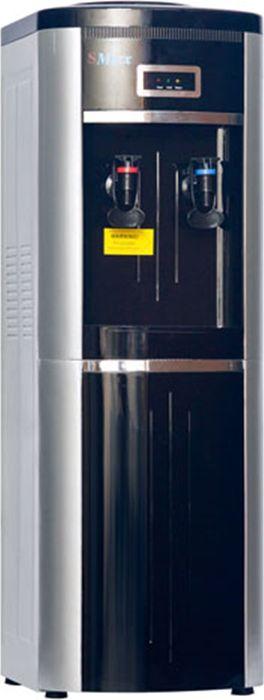 Кулер для воды SMixx 178 LD, Black Silver