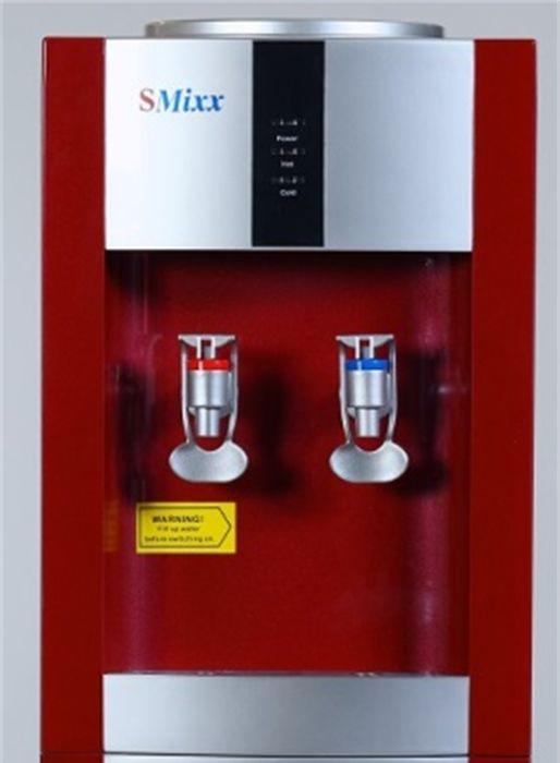 SMixx 16TD/E, Red Silver кулер для воды